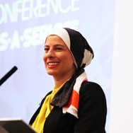 Zeina Nazer, P.E. MSc. MBA PhD