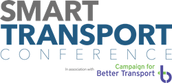 Smart Transport Conference 2019 Logo