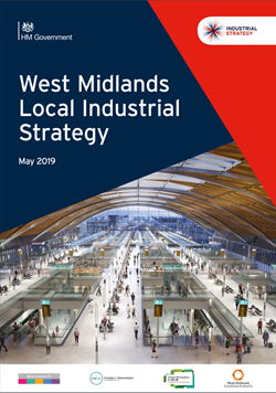 West Midlands Local Industrial Strategy