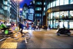 London 2030