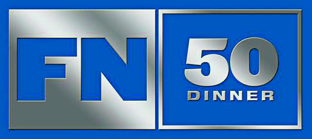 FN50 Dinner