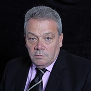 Ian Prosser CBE